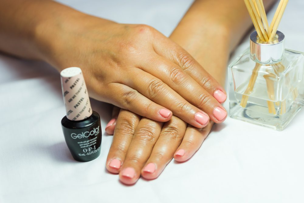 Nail Biting Recovery Programme - Fuchsia Beauty Bristol